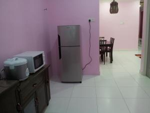 Aalisha Pulau Langkawi House, Dovolenkové domy  Kuah - big - 4