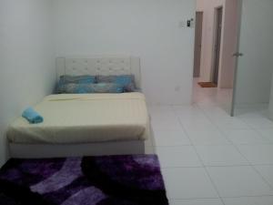 Aalisha Pulau Langkawi House, Dovolenkové domy  Kuah - big - 3