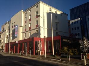 Inter-Hotel Central Parc - Oyonnax