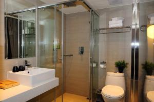 Via Loft Hotel, Hotely  Tchaj-pej - big - 18