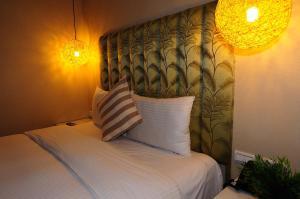 Via Loft Hotel, Hotely  Tchaj-pej - big - 28