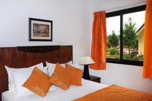 Farah Inn Ifrane - Résidence hôtelière - Ifrane
