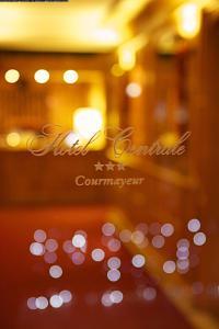 Centrale - Hotel - Courmayeur