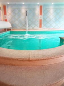 Ca' Tessera Garden Resort