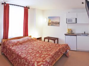 Grand Hôtel, Hotels  Munster - big - 8