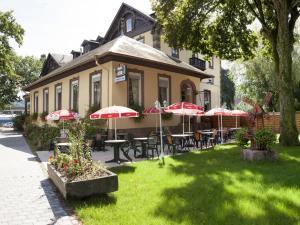 Grand Hôtel, Hotels  Munster - big - 16
