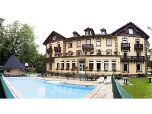 Grand Hôtel, Hotels  Munster - big - 15