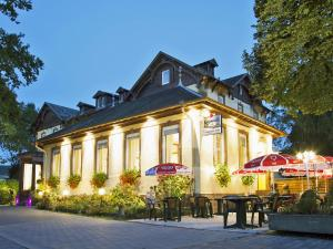 Grand Hôtel, Hotels  Munster - big - 47