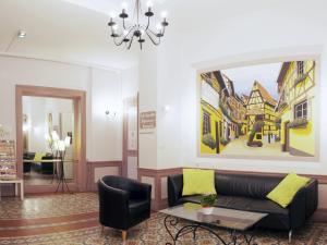Grand Hôtel, Hotels  Munster - big - 59