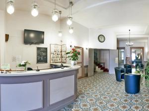 Grand Hôtel, Hotels  Munster - big - 58