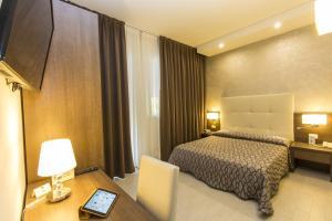 Hotel Touring, Hotely  Lido di Jesolo - big - 20