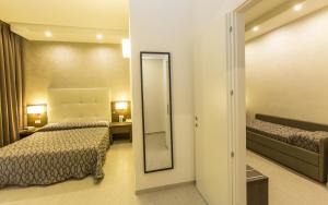 Hotel Touring, Hotely  Lido di Jesolo - big - 21