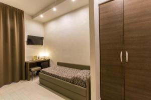 Hotel Touring, Hotely  Lido di Jesolo - big - 11