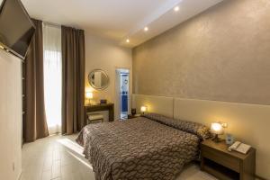 Hotel Touring, Hotely  Lido di Jesolo - big - 10