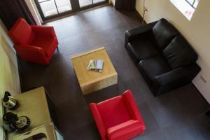 Hotel en B&B Erve Bruggert