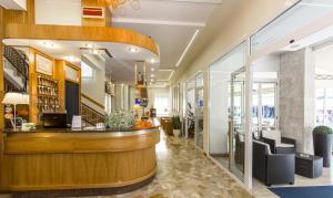 Hotel Touring, Hotely  Lido di Jesolo - big - 82