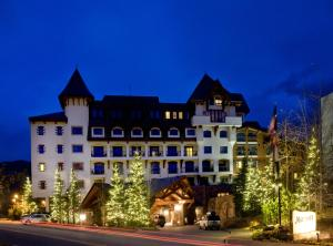 Marriott Penthouse by Exclusive Vail Rentals