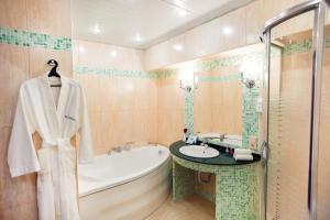 Отель Казжол Алматы - фото 20