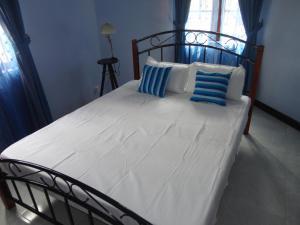 Sherenes Homestay, Privatzimmer  Kandy - big - 6