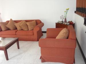Sherenes Homestay, Privatzimmer  Kandy - big - 19
