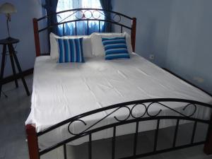 Sherenes Homestay, Privatzimmer  Kandy - big - 5