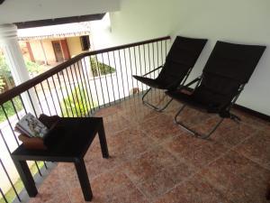 Sherenes Homestay, Privatzimmer  Kandy - big - 23