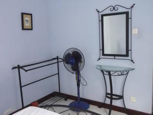 Sherenes Homestay, Privatzimmer  Kandy - big - 4