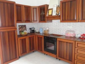 Sherenes Homestay, Privatzimmer  Kandy - big - 18