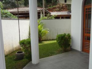 Sherenes Homestay, Privatzimmer  Kandy - big - 17