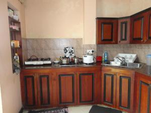 Sherenes Homestay, Privatzimmer  Kandy - big - 16