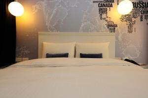 Via Loft Hotel, Hotely  Tchaj-pej - big - 38