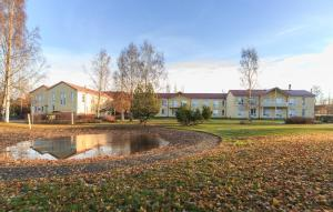 Hotel Norrvalla