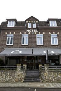 Hotel Restaurant Jerome
