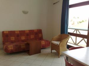 One Bedroom Apartment Fogo Residence, Apartments  Santa Maria - big - 5