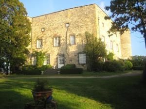 Château de Saint Bonnet
