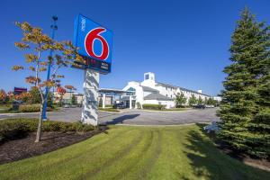 obrázek - Motel 6 Toronto - Mississauga