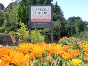 Castle Of Comfort Hotel