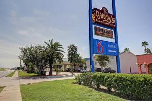 obrázek - Motel 6 Laredo North