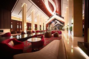 Отель Пекин - фото 2