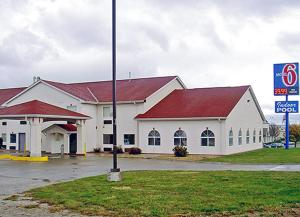 obrázek - Motel 6 Omaha - IAT West