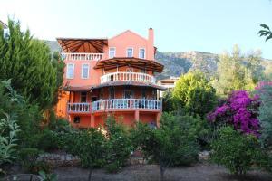 Villa Koknar Pension
