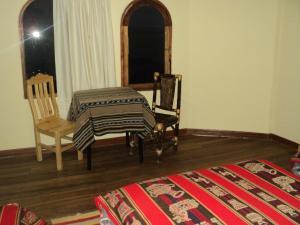 Hostal Jacha Inti