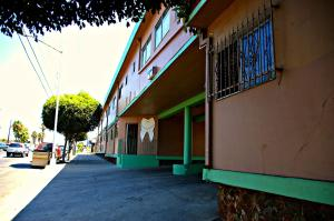 Motel Presidente, Hotels  Ensenada - big - 10