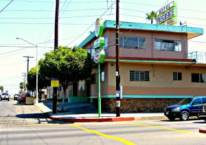 Motel Presidente, Hotels  Ensenada - big - 9