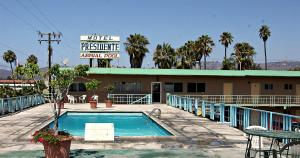 Motel Presidente, Hotels  Ensenada - big - 1