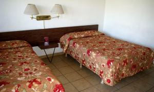 Motel Presidente, Hotels  Ensenada - big - 16