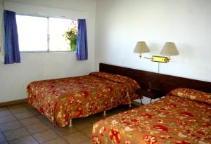 Motel Presidente, Hotels  Ensenada - big - 11