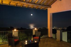 Nake Residenza Artistica, Affittacamere  Sant'Alfio - big - 28