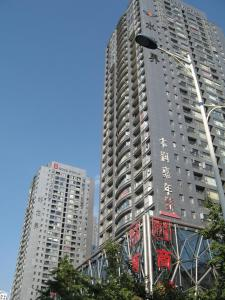 Kunming Changdao Apartment Jiangdong Branch
