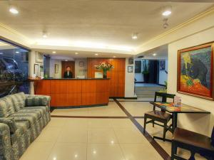 Fersal Hotel - Manila